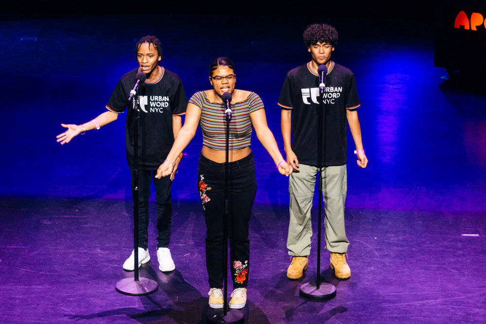 How Theatre Organizations Can Best Serve Youth Artists